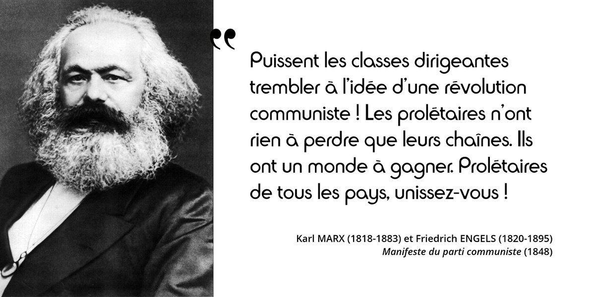 Proudhon La Propriete C Est Le Vol Proletaire Citation