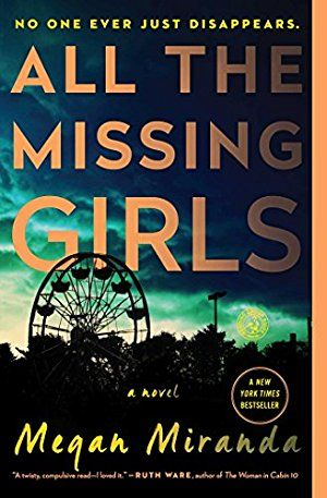 "***A NEW YORK TIMES BESTSELLER***  A New York Times Book Review ""Editors' Choice"" Entertainment Weekly -- Thriller Round-Up The Wall Street Journal -- 5 Killer Books for 2016 Hollywood Reporter -- Hot Summer Books... 16 Must Reads  ""This thriller's all of your fav page-turners (think: Luckiest Girl Alive, The Girl on the Train, Gone Girl) rolled into one.""  -- TheSkimm  ""Both [Gillian] Flynn's..."