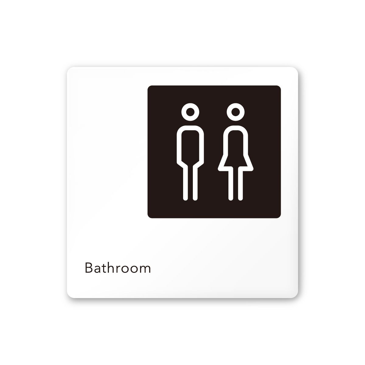 トイレピクトサイン 標識のデザイン トイレ サイン ピクトサイン