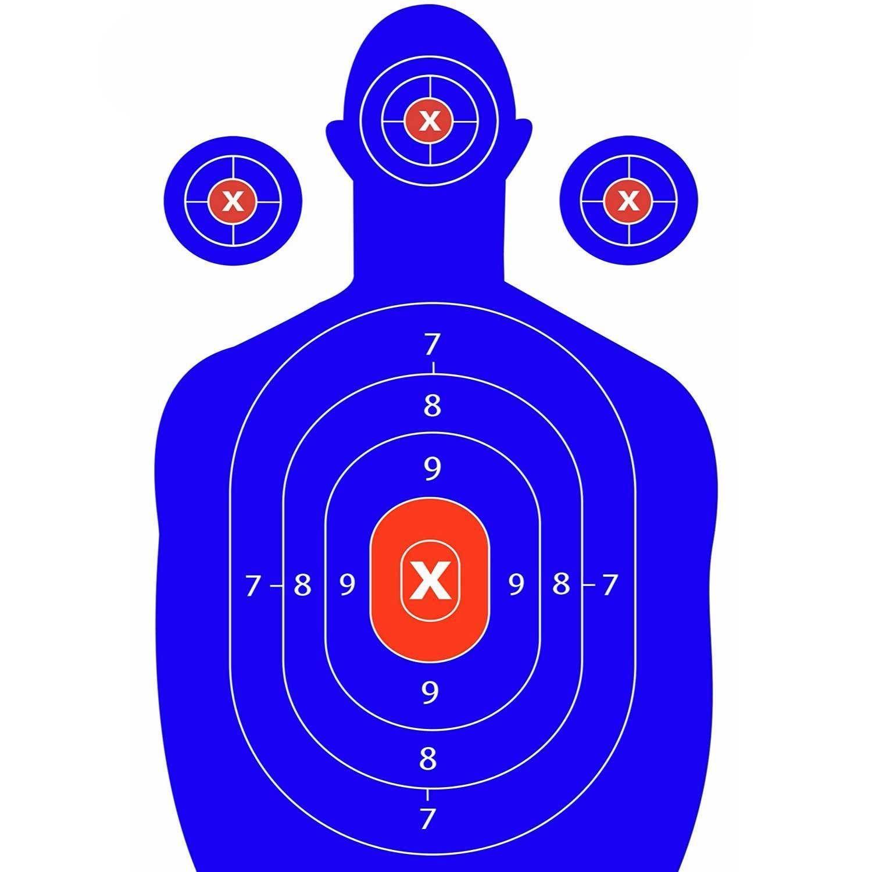 Speedwell · Paper Shooting TargetsPaper ...