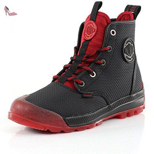TX palladium Pampatech Baskets PALLADIUM Hi Chaussures n8OP0wkX