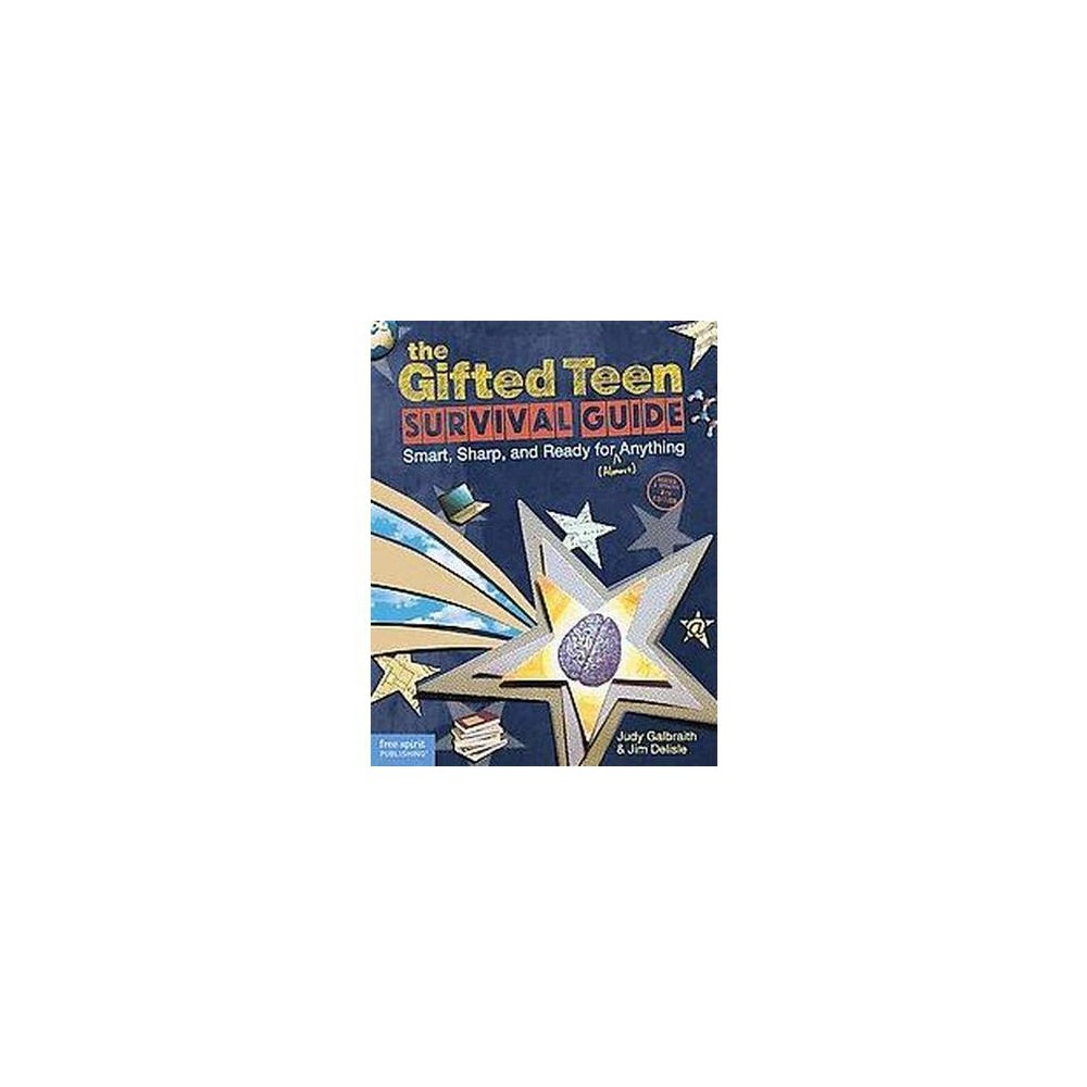 The Gifted Teen Survival Guide (Revised / Updated) (Paperback)