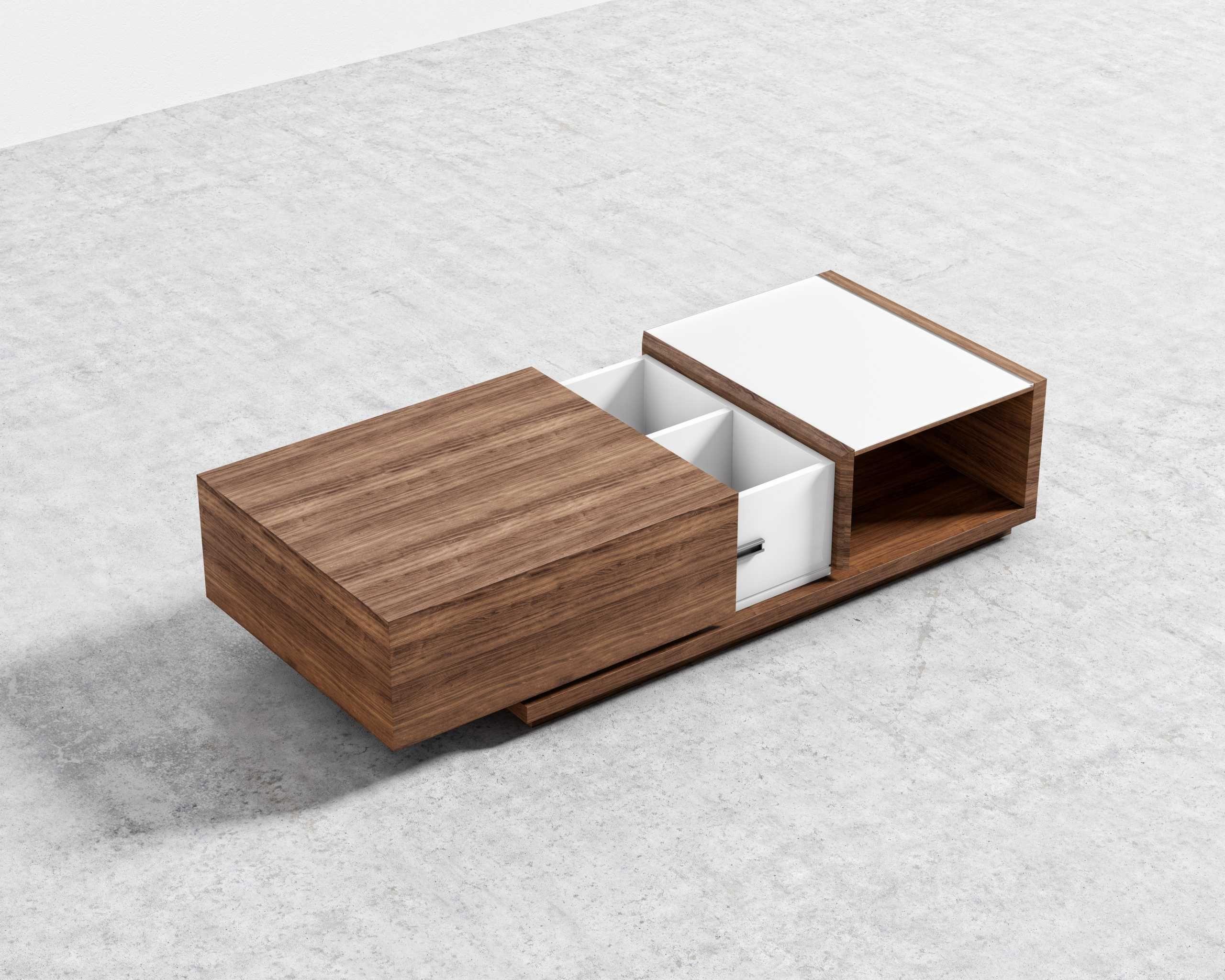 Truman Coffee Table Mid Century Coffee Table Mid Century Modern Coffee Table Coffee Table [ 2048 x 2560 Pixel ]