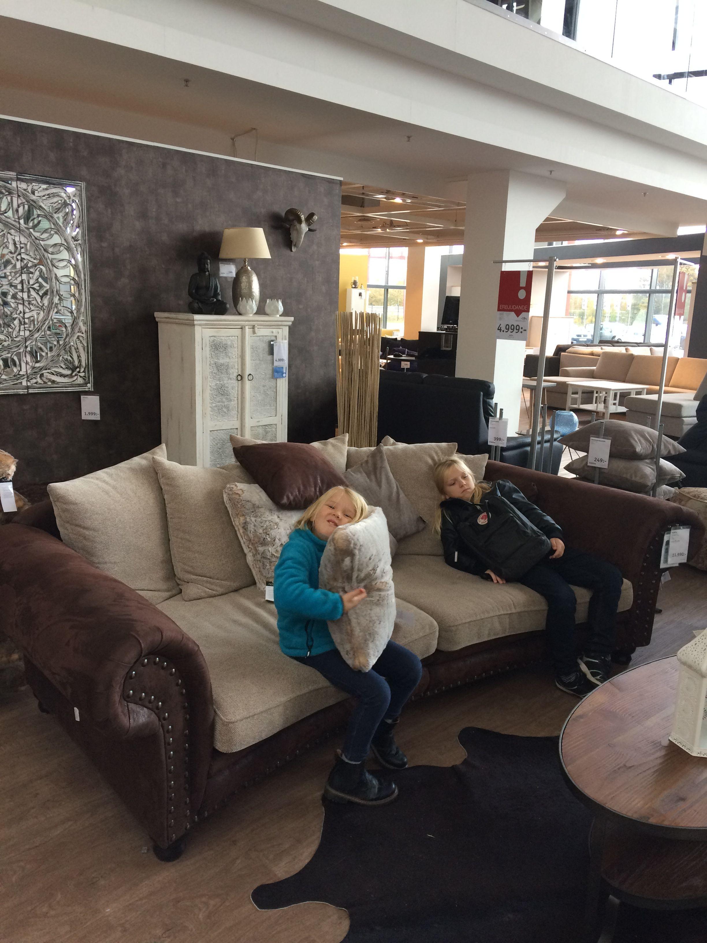 """Gigantisk soffa """"chalet"""" från landscape (xxxlutz) som går att få i ..."""