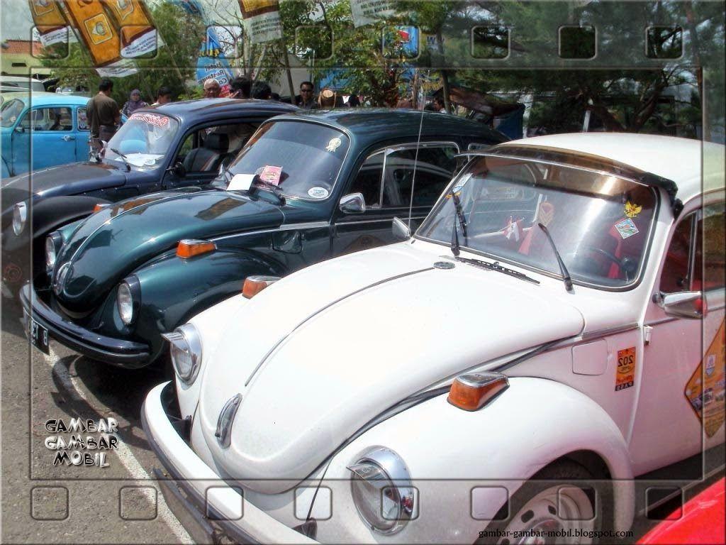 gambar mobil vw klasik | Gambar Mobil | Pinterest | Mustang and Vw