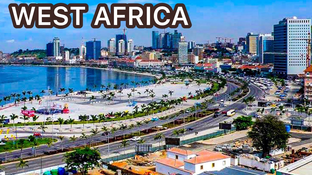 Most Beautiful Cities In West Africa 2020 Top 5 West Africa Most Beautiful Cities Africa