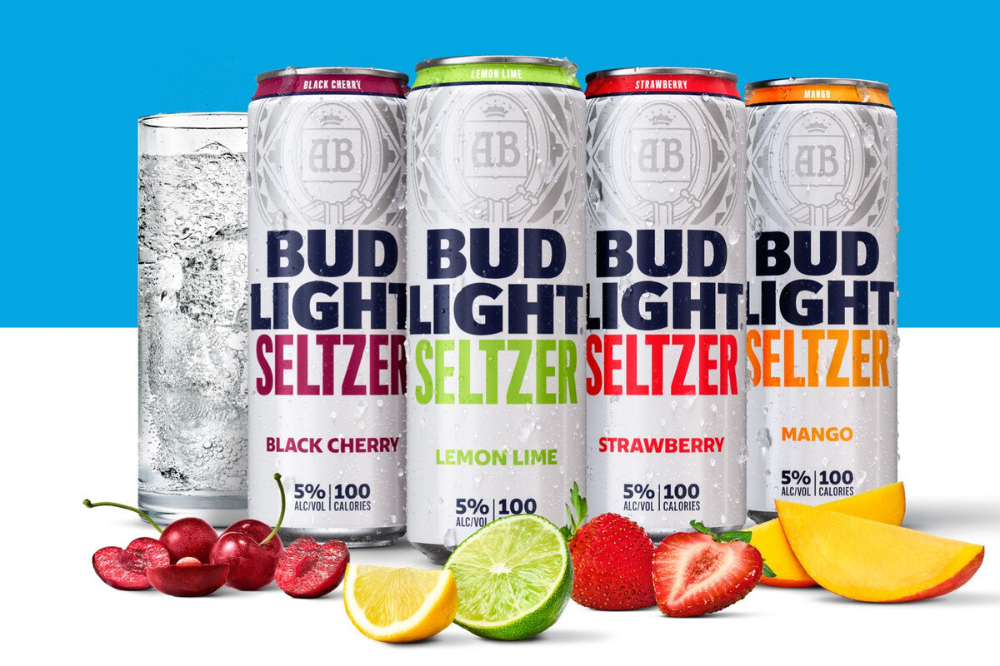 Beer Is Still Fun And Seltzer Won T Last Beervana In 2020 Hard Seltzer Seltzer Bud Light
