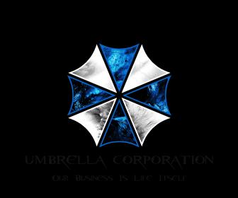 Resident Evil Umbrella Corp Logos Resident Evil Tattoo Resident Evil Art Logo