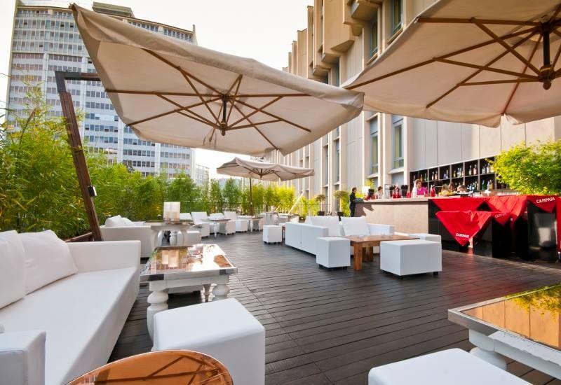CFL Luxury Partner- 11 Rooftop, Milan #Luxury | CFL Luxury Partners ...