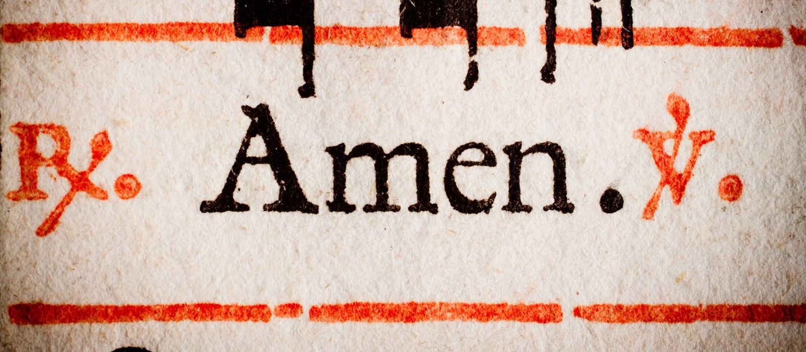 Was Ist Ein Gebet