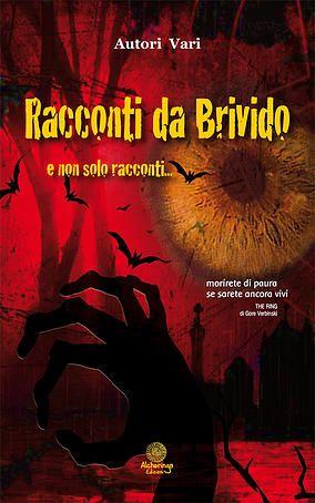 Racconti da brivido, AA.VV., Alcheringa Edizioni