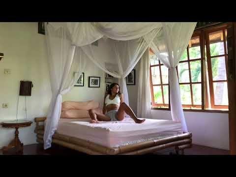 Йога в кровати с Радмилой Шакуровой. - YouTube | Кровати ...