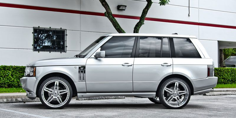 Gallery Asanti Wheels Range Rover Land Rover Range Rover Wheels
