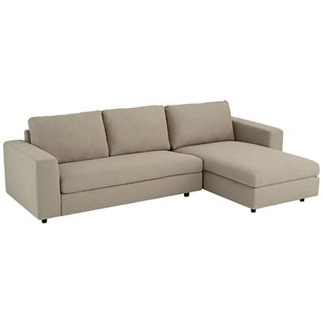 This well tailored commercial grade two piece modern - Commercial grade living room furniture ...