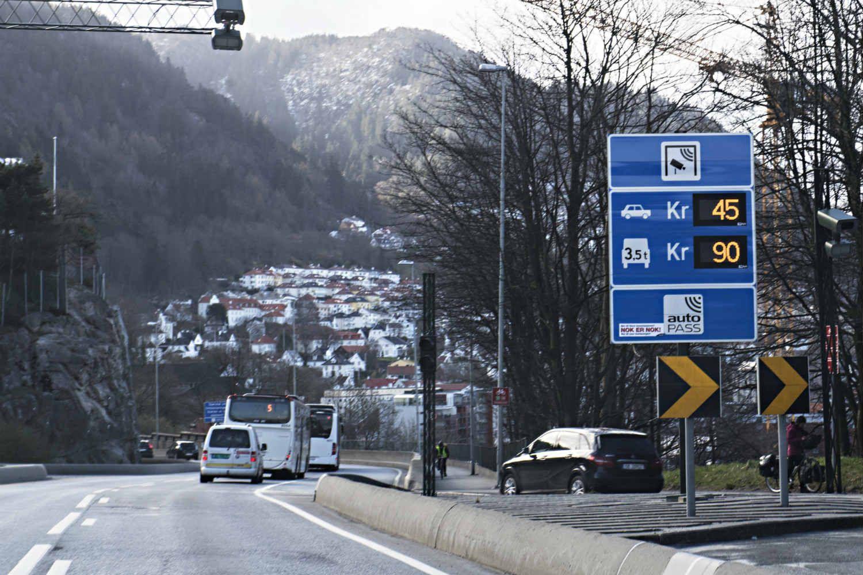 Authorities in Bergen are considering drastic measures