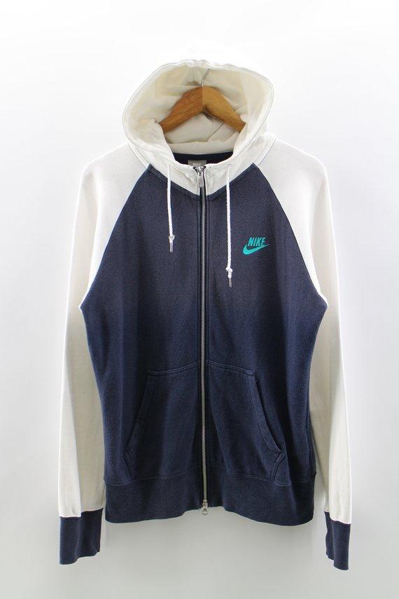 8038a4ff64ea9 NIKE HOODIES Sweatshirt Nike Sportwear Zipper Jumper Nike Every Damn ...
