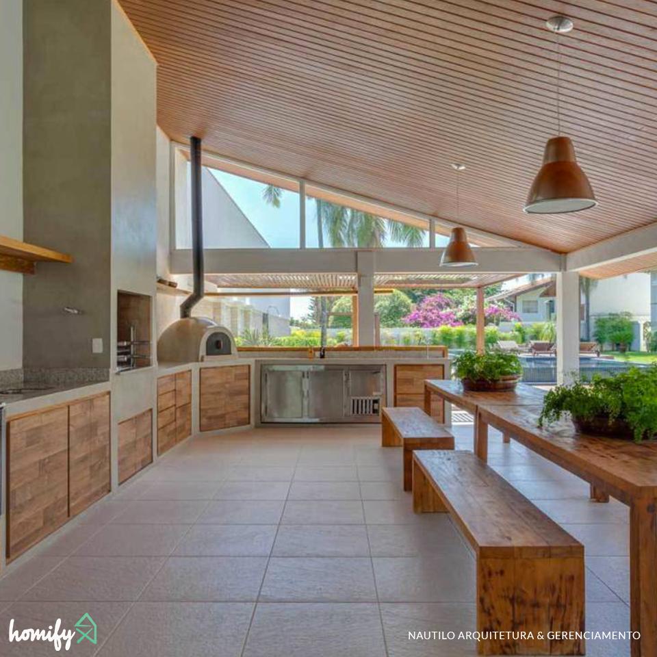 Cucina con vista giardino | Case container, Casa futura e ...