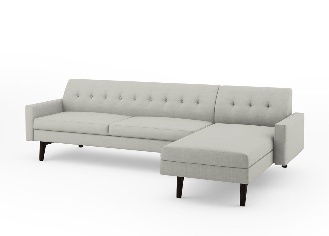 Buy online discount tyler sofa with chaise by benchmade modern