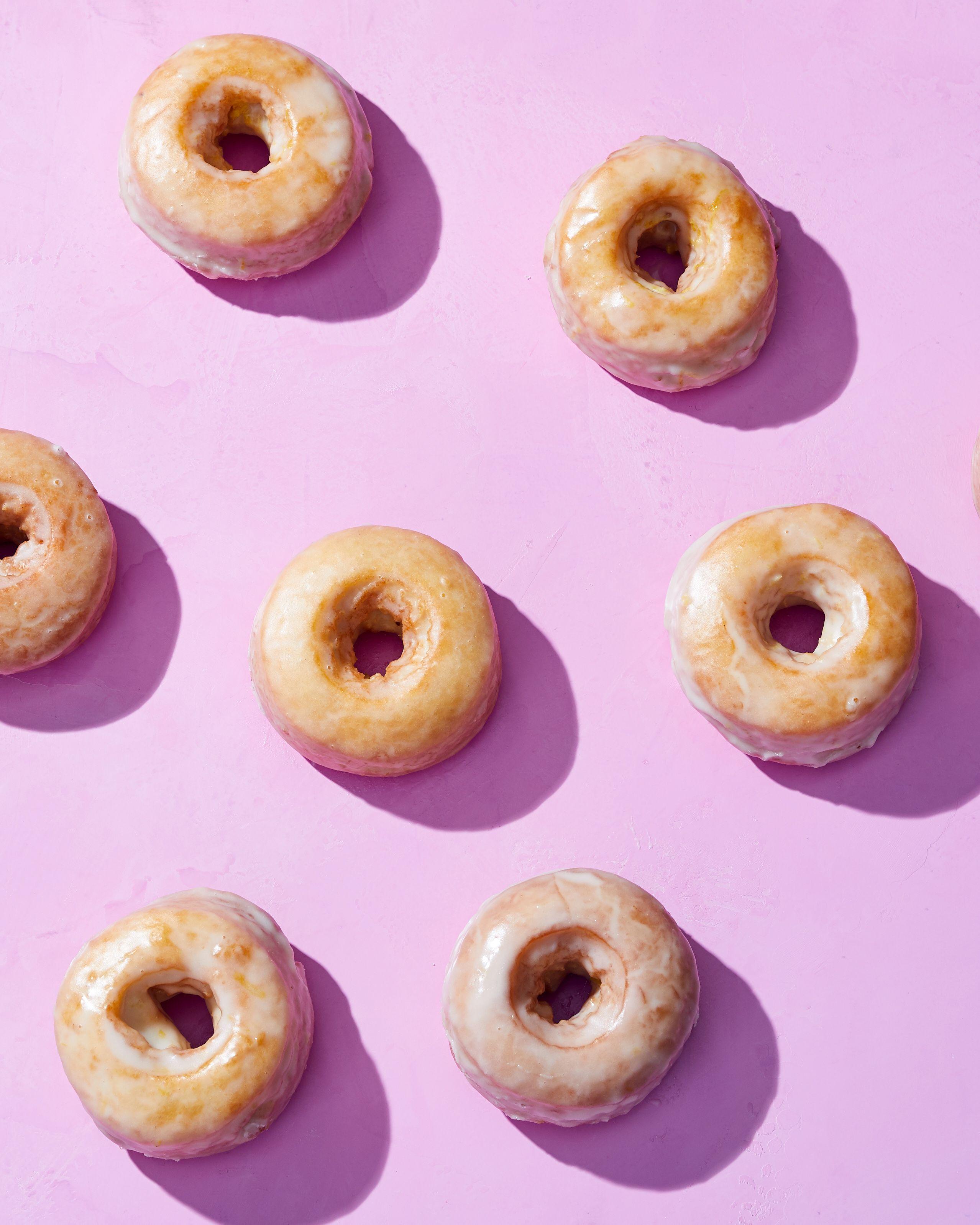 Vanilla Cake Donuts Recipe Recipe Cake Donuts Cake Donuts Recipe Donut Recipes
