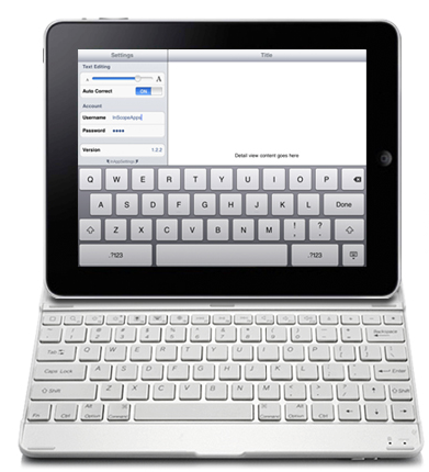 Popular iPad Keyboard Cases in Australia:  @ http://www.timewastersonline.com/?p=16697