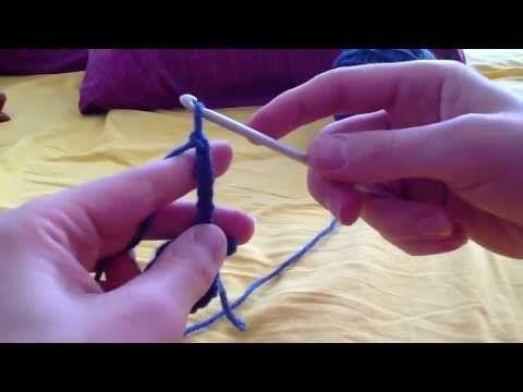 {Crochet} Tuto #8 : le point picot | Captaine Crochet