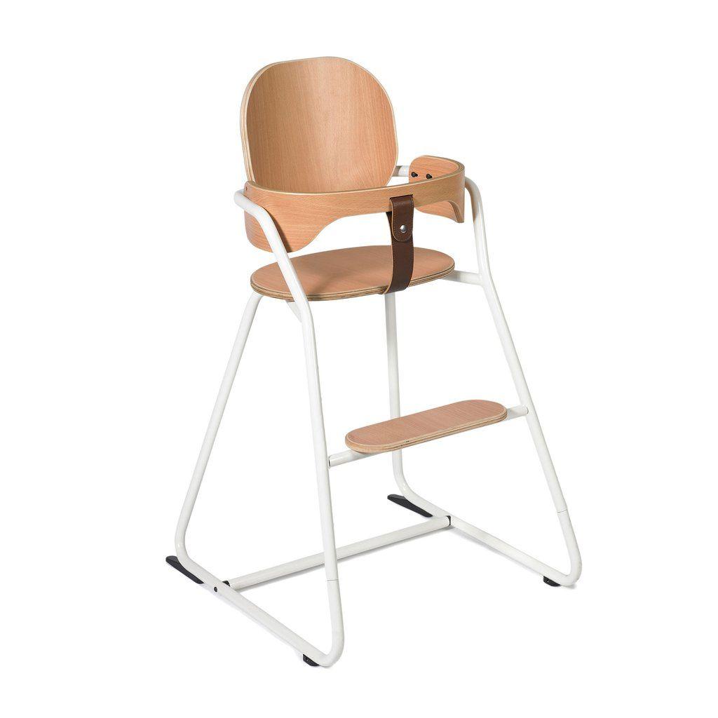 Baby Set Metal Frame Chair Tibu High Chair