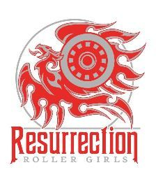 Resurrection Roller Girls