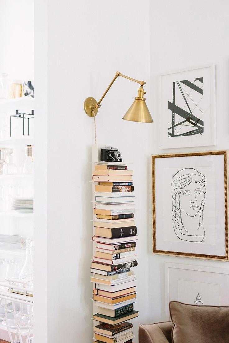 Cofounder alaina kaczmarskius greystone home tour interiors