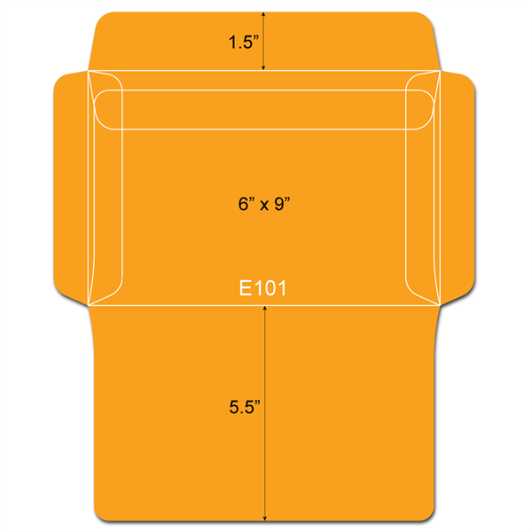 6X9 Envelope Template Word from i.pinimg.com