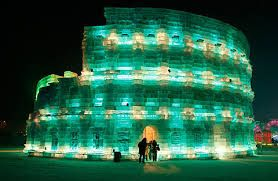 festival del hielo en china 2015 - Buscar con Google