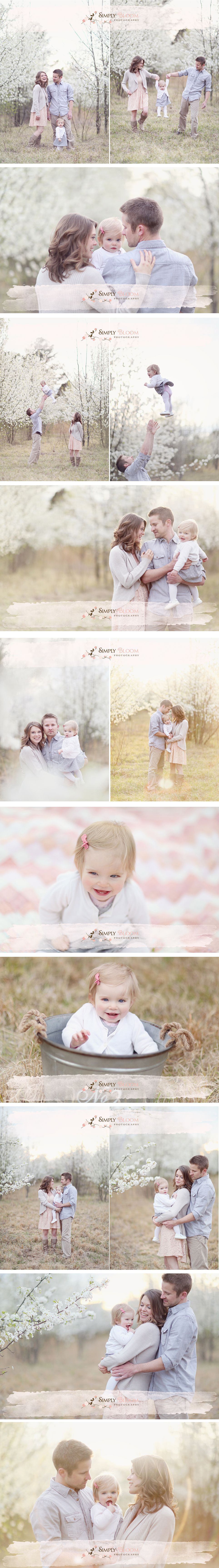 Huntsville, AL family photography | Huntsville, AL outdoor family ...