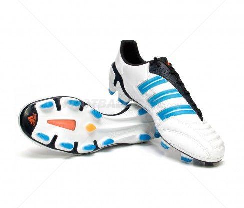 adidas G46797 - Botas de Fútbol Para Hombre Negro [Top], Color, Talla 6