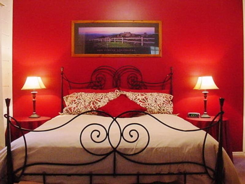 High Quality ... Bedroom Colors Red Pictures