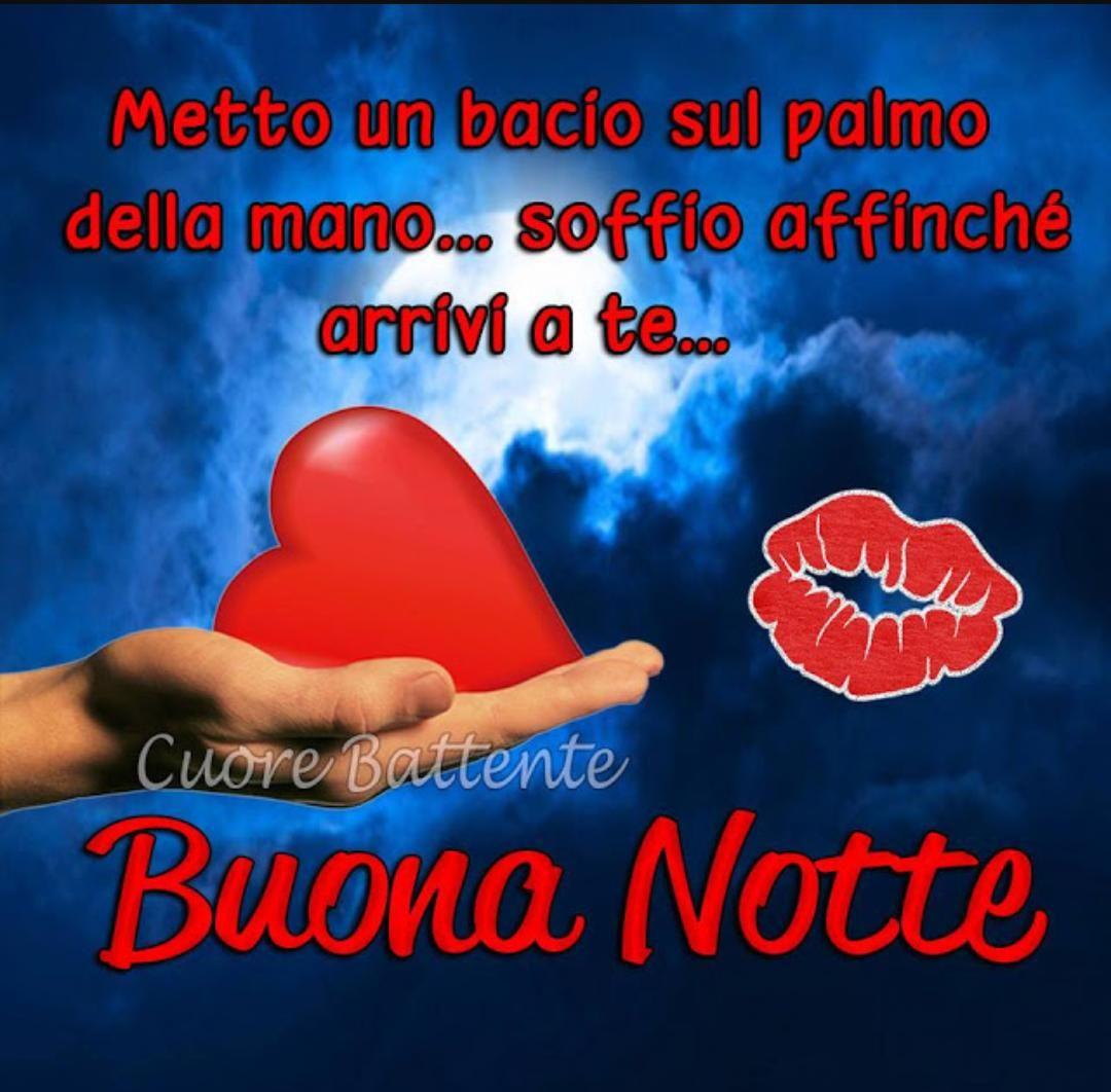 Buonanotte Notte Pinterest Good Morning Sweet Dreams E Movie
