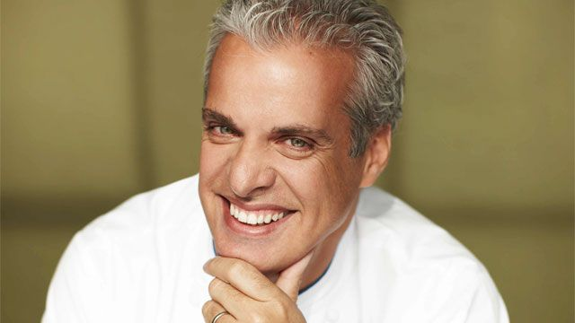 Photo of Eric Ripert Shares His Favorite Christmas Recipe | PBS Food
