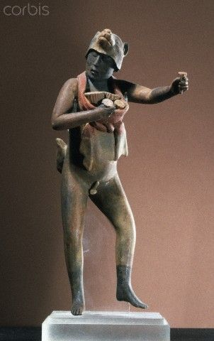 Mayan men nude
