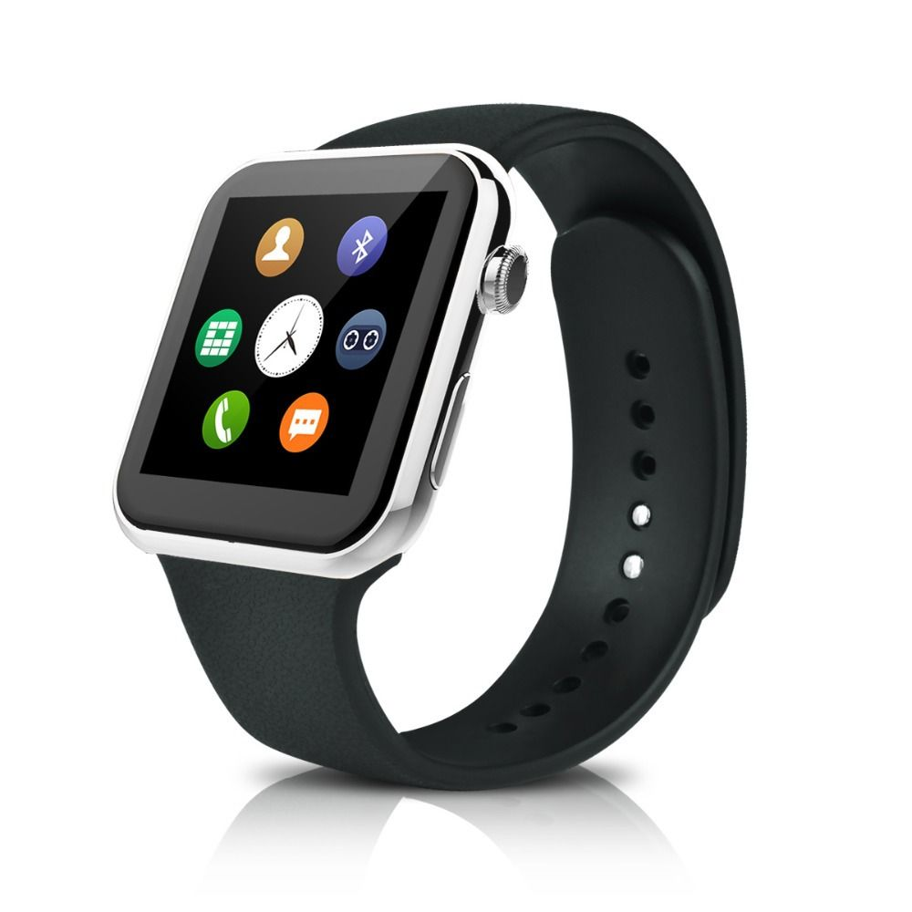 2015 New Smartwatch A9 Bluetooth Smart watch for Apple