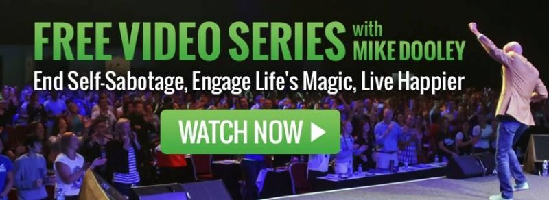 Manifest Your Desires By Following These 2 Simple Steps by Mike Dooley - HealYourLife