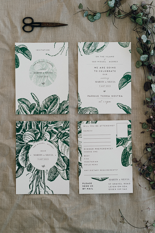 Love this menu color design and layout