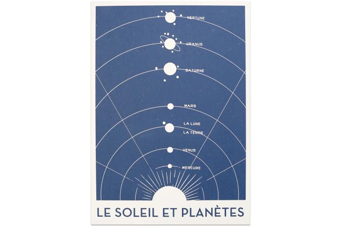 Planeettoja Tristanille <3