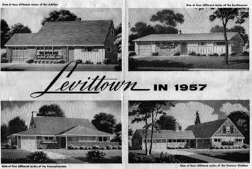 Levittown, 1957