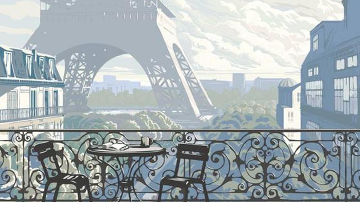 Paris Winter Wallpaper - Google Search