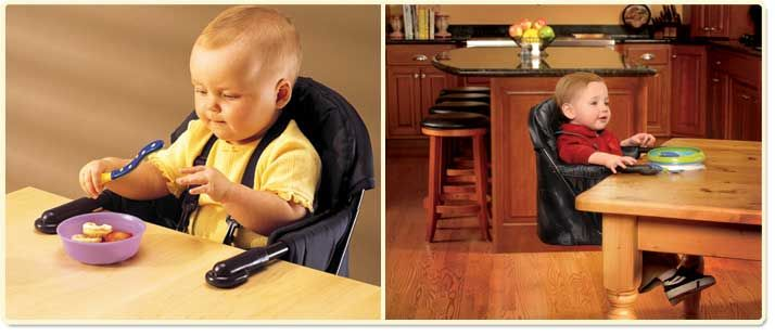 I Love This Super Portable And Inexpensive Hook On High Chair By Regalo  (Easy Diner).