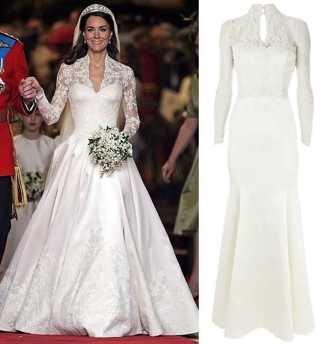 alexander mcqueen wedding113 | Style | Pinterest | Alexander McQueen ...