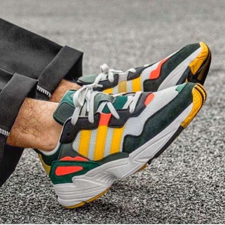 6929582c6b adidas Originals Yung-96   Kicks in 2019   Adidas, Shoes, Sneakers