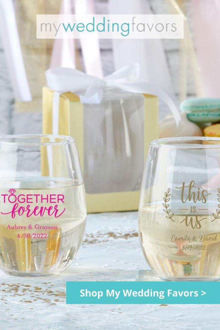 Mini Wine or Champagne Labels Love Live Choose your Accent Color! Bridal Shower Favor or Bachelorette Favor Laugh