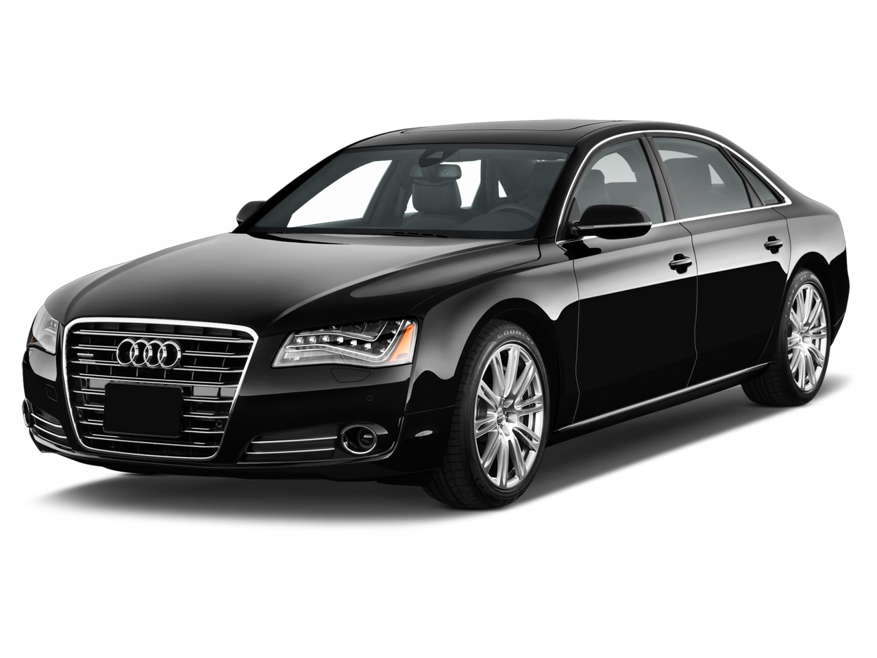 2012 Audi A8 L quattro 4Dr Sedan Packages | New 2012 Audi A8 L ...