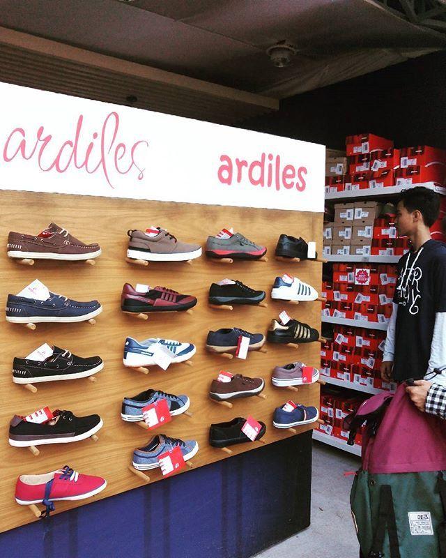 Ardiles Sneakers Hadir Kembali At Jakcloth Lebaran 2017 Tunggu