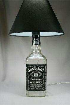 30 Amazing Diy Bottle Lamp Ideas Not Doors Pinterest Diy Diy