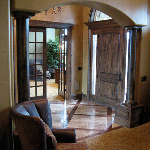 Door Styles French doors interior, Doors interior